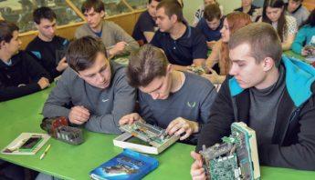 приборостроение и техническое регулирование